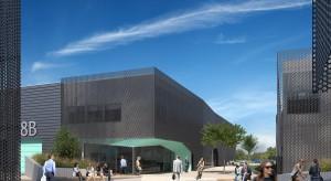 Silesia Architekci zwycięzcami konkursu na koncepcję akceleratora biznesowego Kssenon