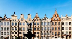 Kolejne kamienice na Głównym Mieście w Gdańsku zyskają artystyczne elewacje