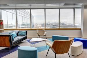 Elastyczność - drugie imię biur przyszłości