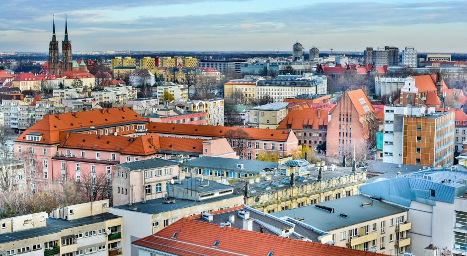 W centrum Wrocławia otwarto nowoczesną filę biblioteki miejskiej