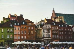 Muzeum Warszawy po modernizacji