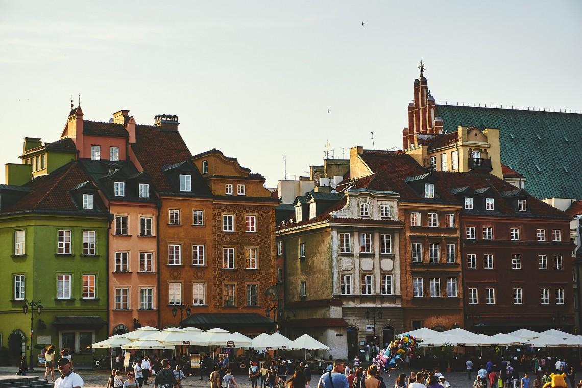 Ponad połowa Polaków za budową pomnika ofiar katastrofy smoleńskiej