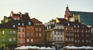 Powstanie nowy akcent w przestrzeni w Warszawy?
