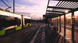 Stary dworzec szpecił. Łomża zyskała nowe centrum przesiadkowe z dworcem autobusowym