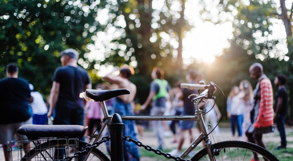 Lubuskie stawia na ścieżki rowerowe