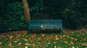 Nowe miejsca dla warszawskich ławek