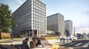 Podium Park wśród najbardziej ekologicznych biurowców w Europie