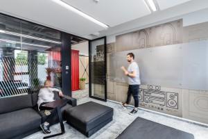 Nordea chciała mieć najlepsze biuro w Trójmieście. Projekt wart nagrody