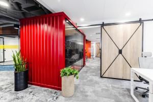 Seaport Office dla Nordea. Najlepsze biuro w Trójmieście?