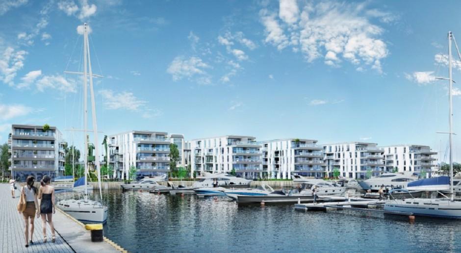 Marina Office - nowy kompleks biurowy przy Yacht Park w Gdyni