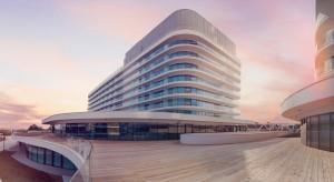 Zdrojowa Hotels stawia na turystyczny rozwój