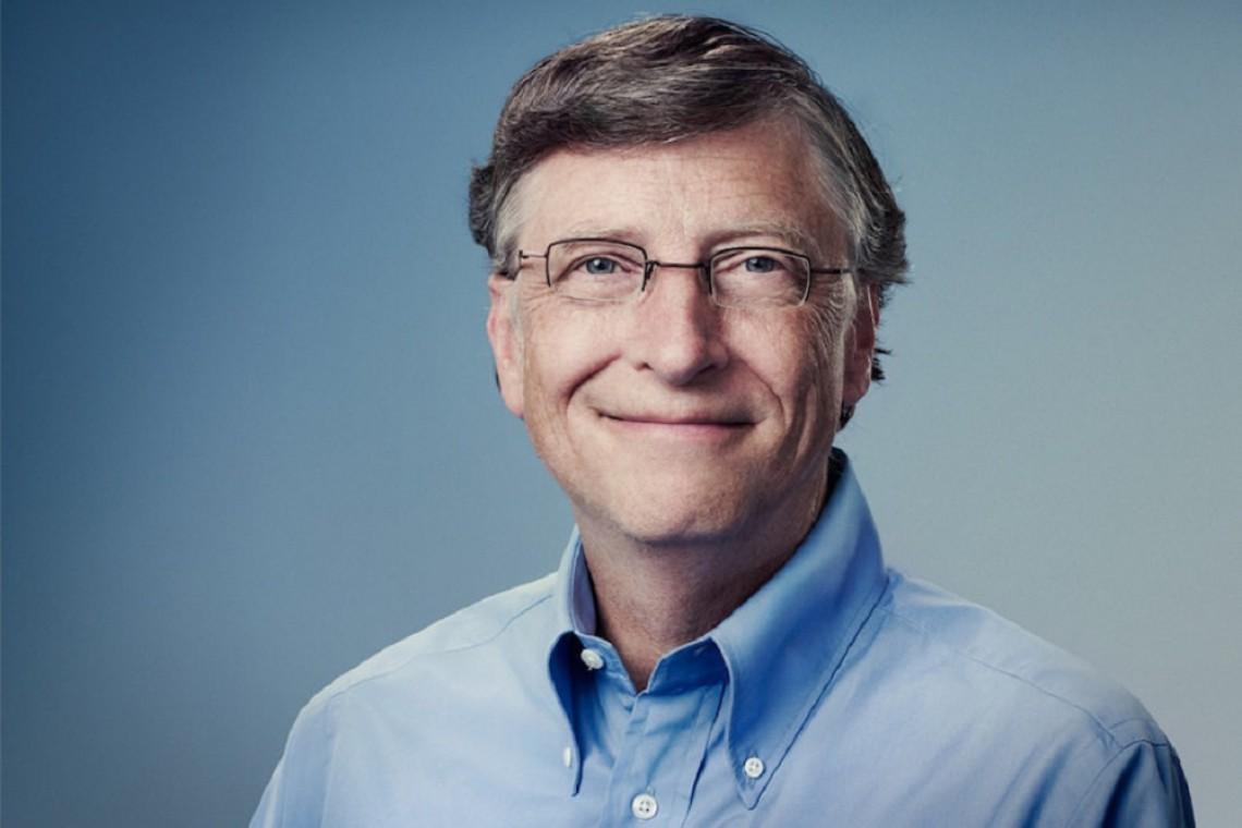 Bill Gates postawi smart city na arizońskiej pustyni