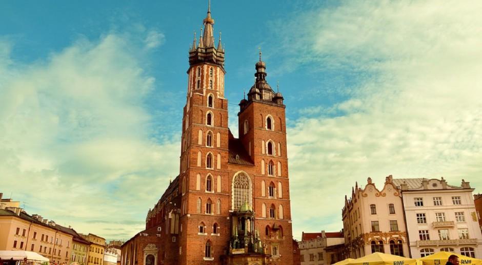 W Krakowie trwa niezwykła wystawa o przestrzeniach miasta