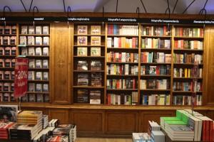 Empik wraca na krakowski Rynek. Nowa księgarnia w kamienicy kromerowskiej
