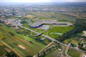 Skende Shopping w Lublinie już otwarte