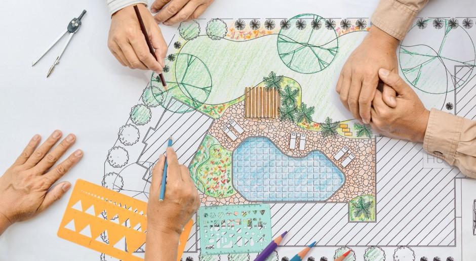 Wspólnie zaprojektują zieleń na Placu Przyjaciół Sopotu