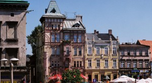 Pomnik Polaków poległych na Wołyniu stanie w Bielsku-Białej