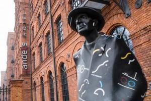 Vienna House Andel's Lodz ma już 10 lat