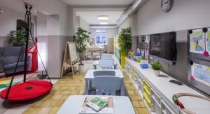 Zobacz odmienioną przez Ikea przestrzeń Stowarzyszenia Damy Radę