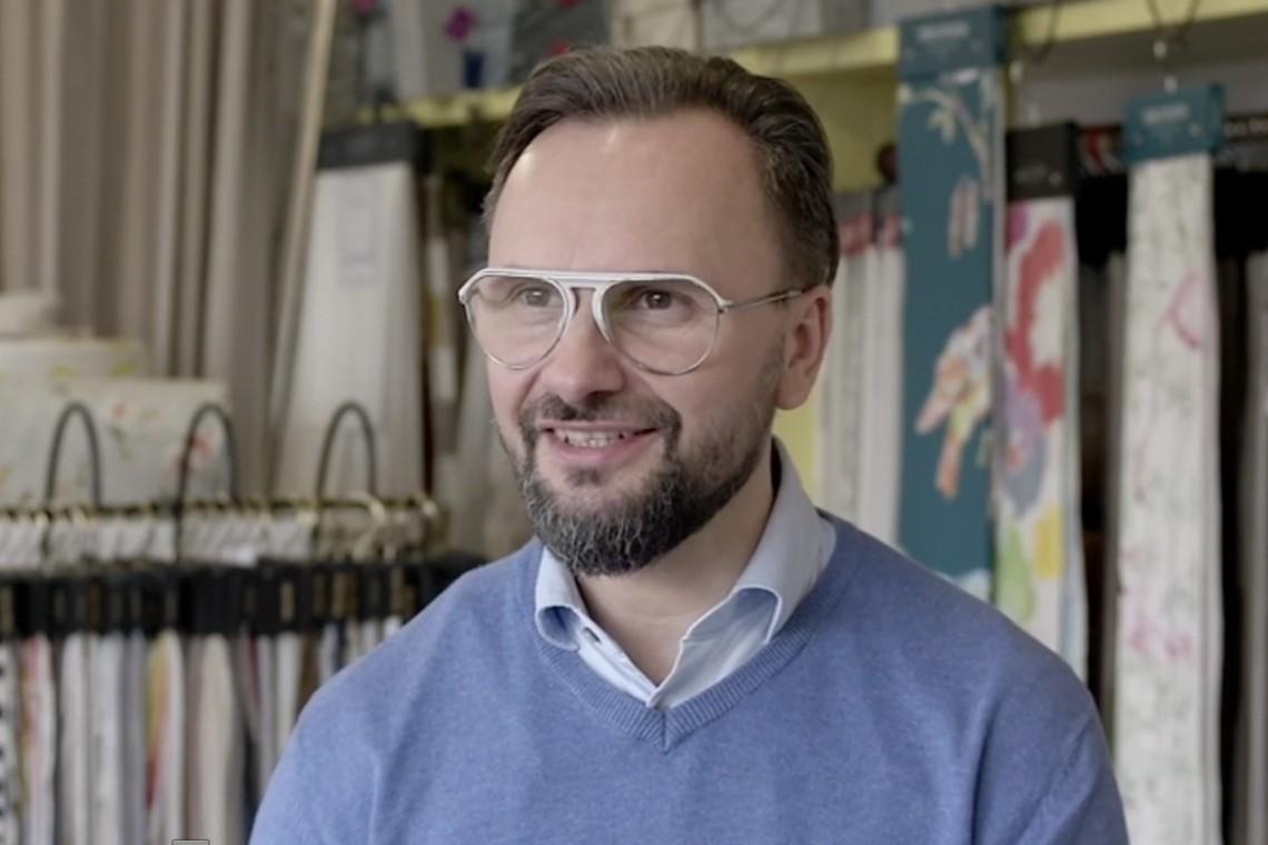 Jakie kolory będą trendy w 2018 roku? Artur Indyka uchyla rąbka tajemnicy przed Forum Dobrego Designu 2017