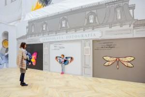 Salon doświadczeń w Atrium Promenada. Zakupy połączono ze sztuką, edukacją i zabawą