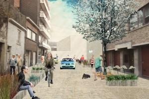 Polscy architekci odmienią miasteczko tuż przy Brukseli