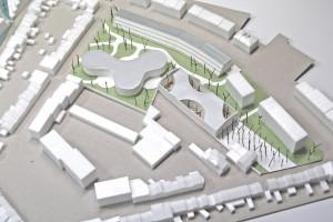 Polscy architekci odmienili miasteczko tuż przy Brukseli