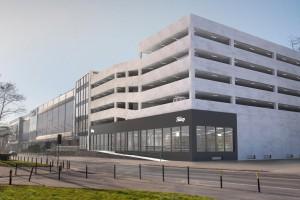TH Architekci znów projektują we Wrocławiu