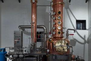 Mistrzowska rewitalizacja gospodarstwa rolnego na wzór szkockich destylarni whisky