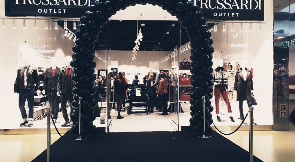 Pierwszy salon outletowy tej luksusowej włoskiej marki w południowej Polsce