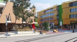 Startuje budowa największego w Europie living labu. To Kampus Nowych Technologii Politechniki Warszawskiej