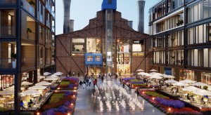 Tak się zmienia Warszawa. Oto najciekawsze przykłady budynków, które zyskują nowe życie