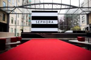 Tak wygląda nowa globalna siedziba marki Sephora