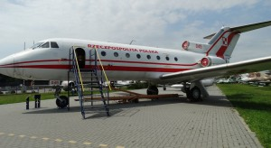 Zobacz muzeum stworzone z myślą o pasjonatach lotnictwa