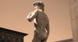 Nowojorski Metropolitan z dziełami Michała Anioła