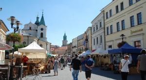 Koncepcja nowego dworca metropolitalnego w Lublinie - gotowa