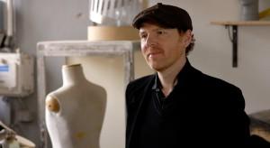 Jimi Ogden zaprasza na 4 Design Days