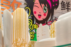 Czy Chopstix Noodle Bar podbije Polskę? Drugi lokal już otwarty