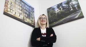 Niezwykła inwestycja na jedynej wyspie w Warszawie