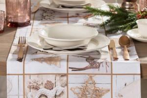 Pięć trendów w świątecznych aranżacjach