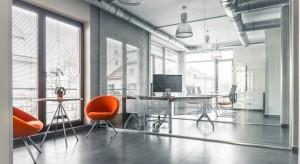 Lifting przestrzeni biurowych szansą dla starszych obiektów