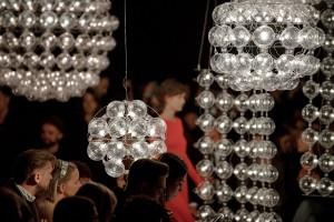 Bubbles od Puff-Buff na pokazie mody
