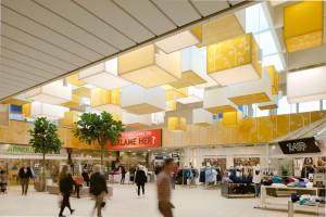 Jak zaprojektować dobrze obiekt handlowy? Oto 10 najgorętszych trendów