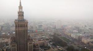 Kwitnąca aorta serca Warszawy. Na starcie konkurs, który odmieni centrum stolicy!