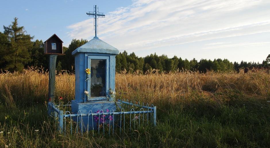75 zabytkowych kapliczek w Małopolsce zostanie odnowionych