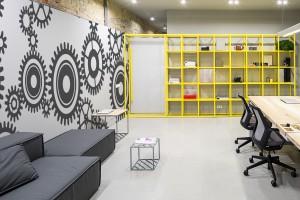 Designerskie fototapety do biura