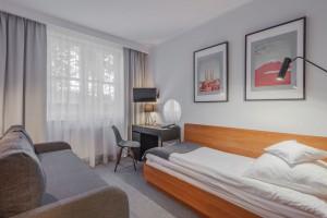 Trzy nowe hotele Best Western w Poznaniu. Znamy szczegóły inwestycji
