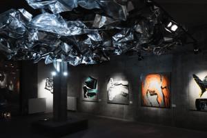 Łukasz Stokowski: outsider i wrażliwy abstrakcjonista. Jego sztuka wymyka się utartym schematom