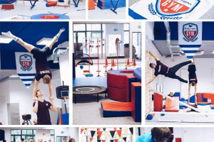 Baby Room Gym – miejsce, gdzie dzieci pokochają sport