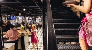 Oto najnowsza restauracja Bierhalle w Warszawie. Design zachwyca!